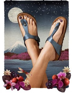75110c51ae3 Birkenstock shoes is still loyal to its concept with the ergonomic  technology to create the most suitable shoes to wear.